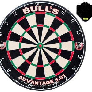 Bull's Bull's Advantage 501 Dartbord