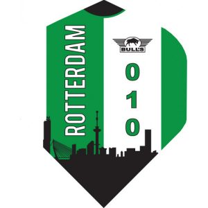 Bull's Powerflite Rotterdam Skyline