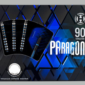 Harrows Precision Darts Harrows Paragon 90% tungsten